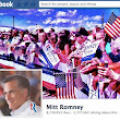 Mitt Romney Probably Didn't Hack Your Facebook Page