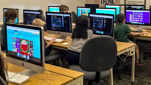 Tips for Teaching Coding in Classroom - Education article