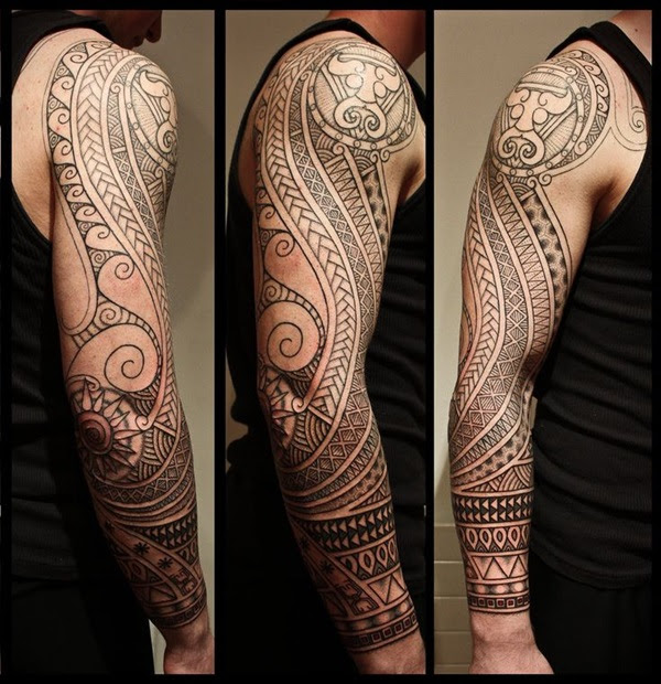 50 Half Sleeve Tattoo Design For Men And Women Lava360