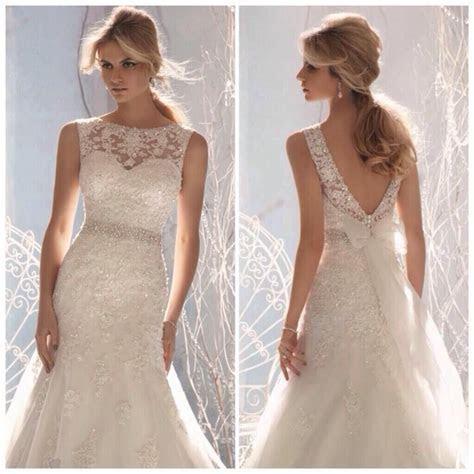 dress, lace wedding dress, mermaid wedding dress, crystal