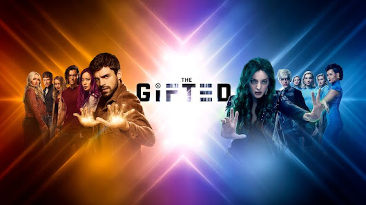 The Gifted - Monsters - Review