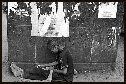 The Untouchables of Bandra .. by firoze shakir photographerno1