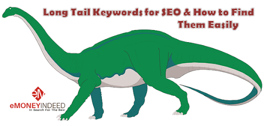 Long Tail Keywords for SEO & How to Find Them Easily