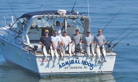 Why Fish Napper