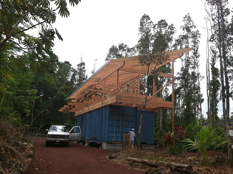 night job next topic shipping container homes big island