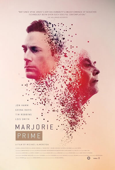 Marjorie Prime Debuts Its First Trailer and New Poster Starring Jon Hamm