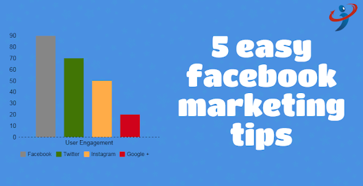 Facebook Marketing Tips Straight From The Pros To Drive More Engagement - Our Net Helps