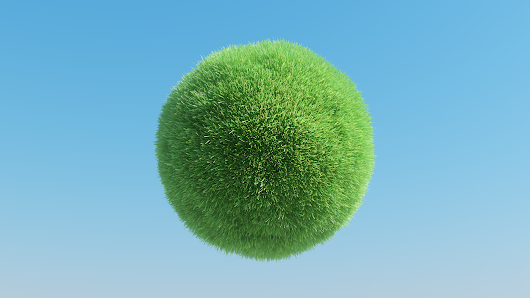 Tutorial - Basic Grass