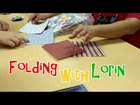 OKC 2017 - Folding with Lorin