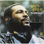 Marvin Gaye - What's Going on - LP Vinyl