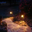 Spruce Up Your Landscape Lighting for Spring | McCauley Electric - GA
