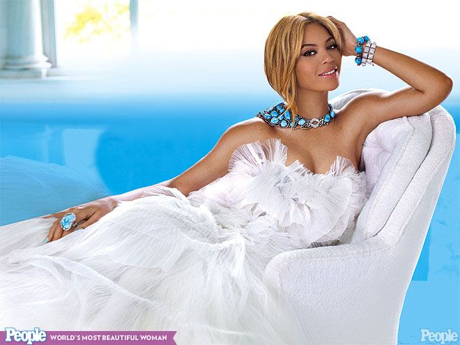 People - April 2012, Beyonce