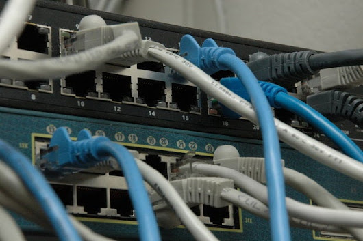 Cisco switch software vulnerable