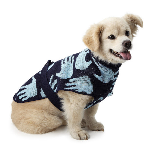 Dog Sweater Matching Owner Scarf Holiday Gift Ideas For Your