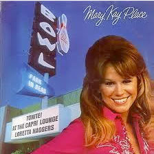 Mary Kay Place albums