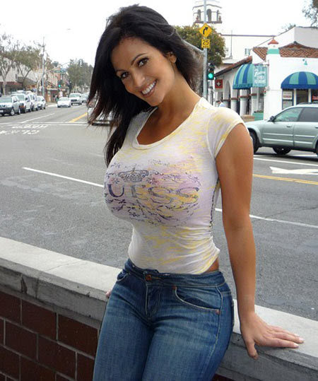 Big Natural Breasted Women In Tight Clothing Tumblr