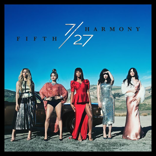Spotify Web Player - 7/27 (Deluxe) - Fifth Harmony