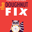 Review: The Doughnut Fix by Jessie Janowitz