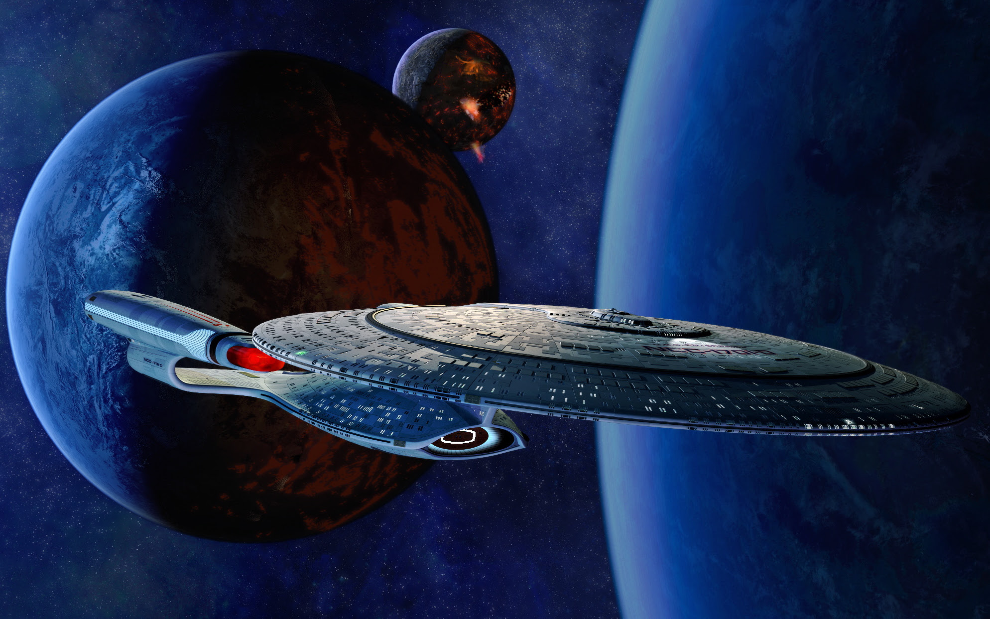 Star Trek Deep Space Nine Wallpaper 1920x1080