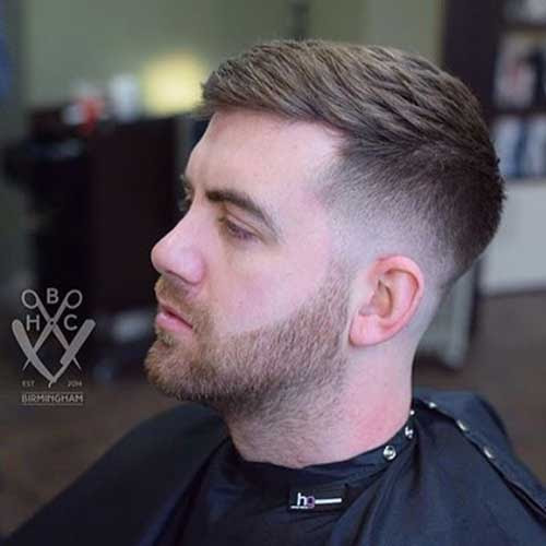 20 Trendy Hairstyles For Boys: Latest 20 Short Hairstyles For Men Mens Hairstyles 2016