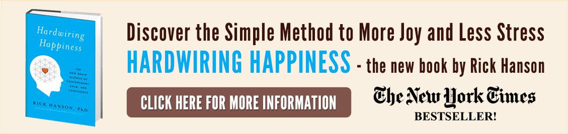 http://www.rickhanson.net/books/hardwiring-happiness