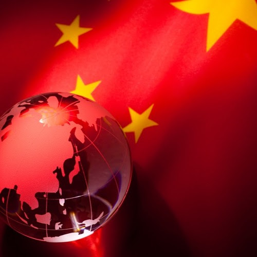 "China's ""valueless"" foreign policy by The China Africa Project"