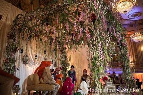 Chicago, IL Indian Wedding by Modern Image Studios   Post