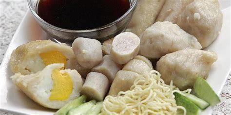 makanan makanan khas  jadi rebutan antar daerah