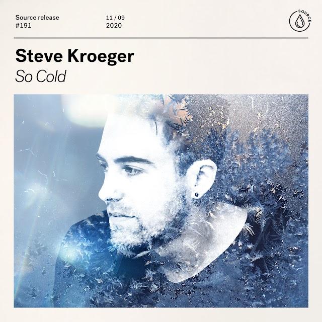 Steve Kroeger - So Cold - Single [iTunes Plus AAC M4A]