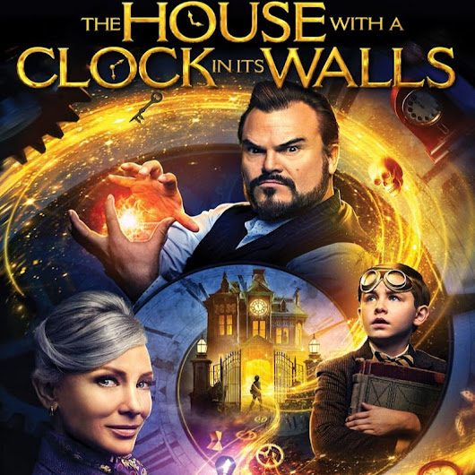 The House With a Clock in Its Walls Available on Digital Now