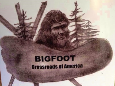 Nebraska Bigfoot Conference