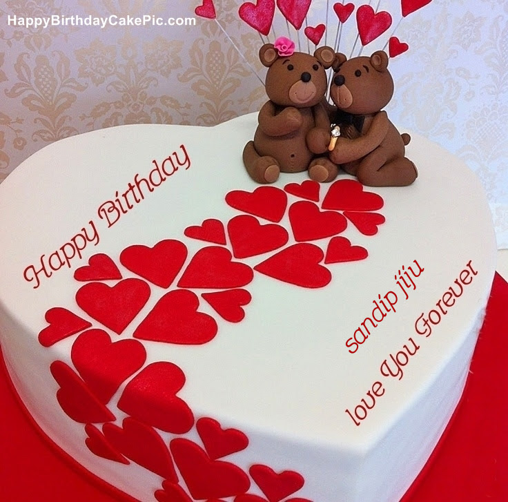 Cake Images With Name Jiju Capsiminfo For