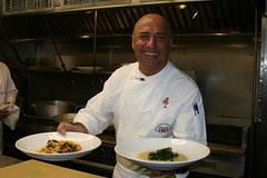Italian Cuisine at Al Tiramisu  June 25th 2011