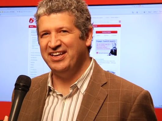 Priceline CEO, Who Has A $1.8 Billion Online Ad Budget, Says Facebook And Twitter Are Useless