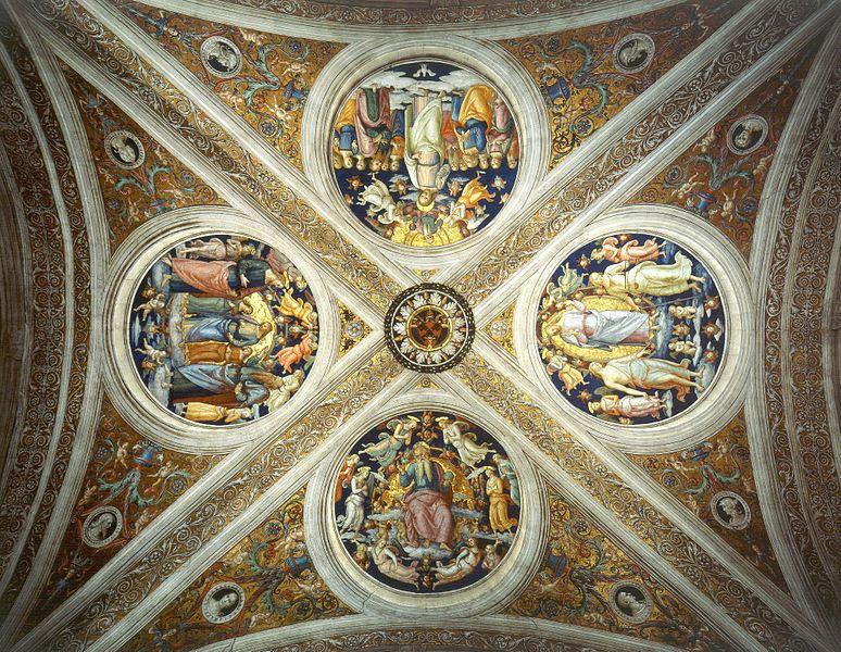 File:21 Estancia del Incendio del Borgo (Bóveda).jpg
