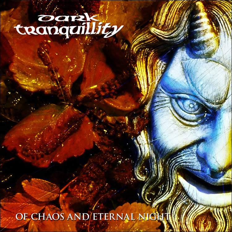 Dark Tranquillity - Of Chaos and Eternal Night (EP 1995)