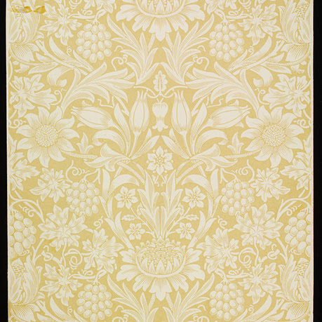 Mellow yellow: Archive inspirations from the V and A — Heart Home