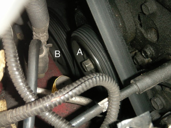 Wiring Diagram Database  Dodge Caravan Serpentine Belt Diagram