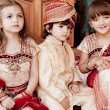 2013 Kids party dresses – Pakistani kids dresses