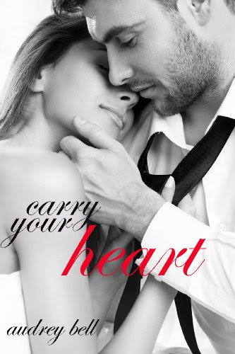 Carry Your Heart by Audrey Bell