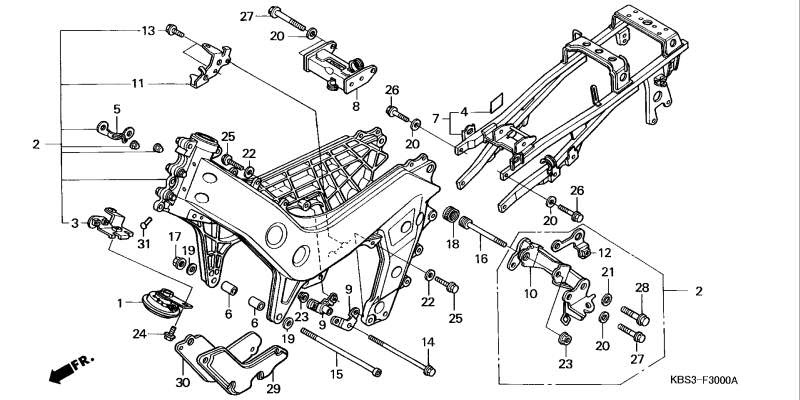 [Download 35+] Wiring Diagram Honda Sonic 150