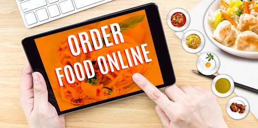 Best Online Food Ordering System & Apps for Restaurants