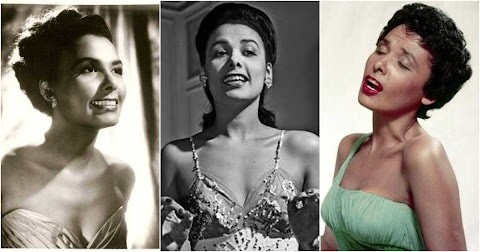 Lena Horne Nude Pictures Exposed (#1 Uncensored)