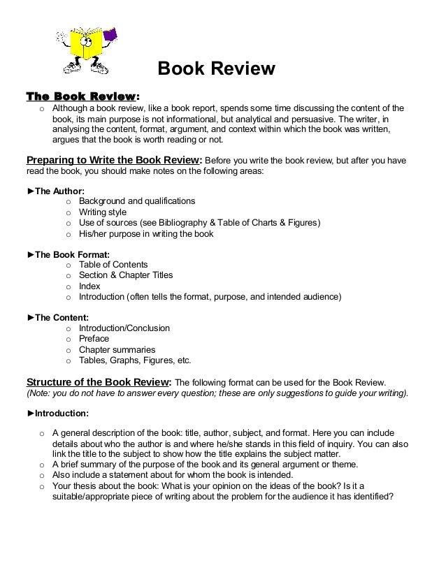 how to write a book analysis essay