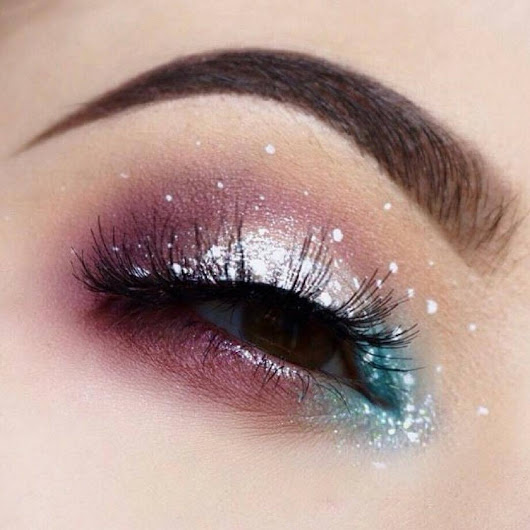 Furless Cosmetics - Dreamy magical work by our feature artist...