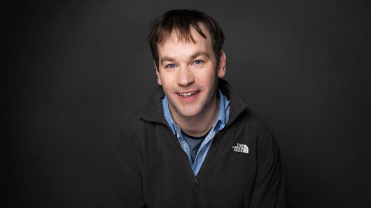 Catching up with Mike Birbiglia and his 'New One' at La Jolla Playhouse