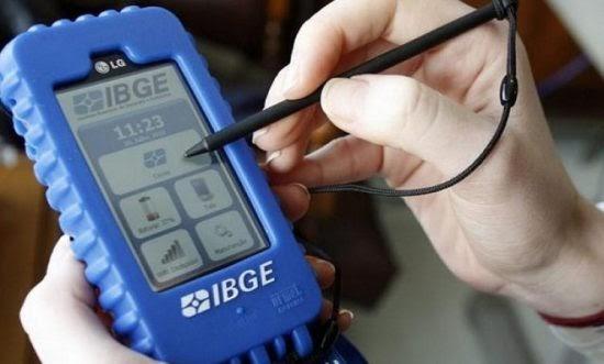 Com 3.210 vagas, lançamento do edital do IBGE é adiado