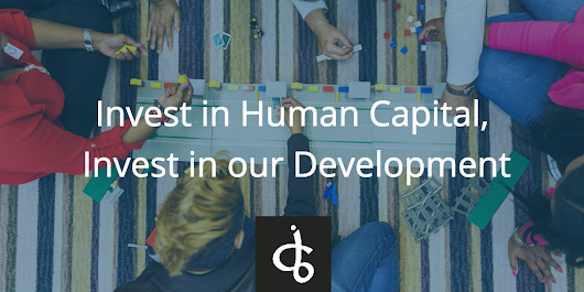 Investing in Human Capital Development — Part 1 – The Reshapers – Medium