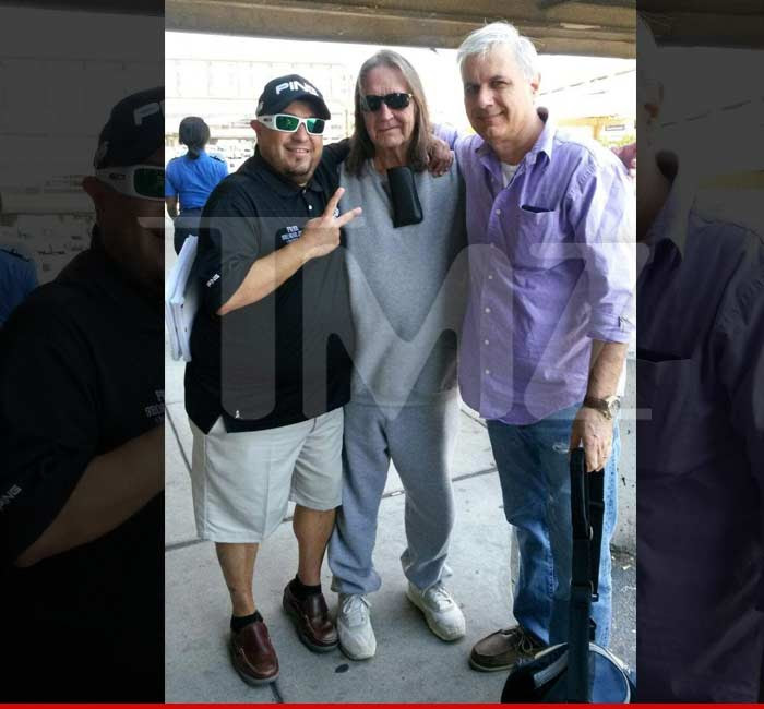George Jung Released From Prison