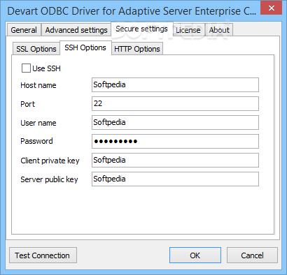 odbc driver download